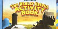 The Really Useful Activity Book