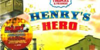 Henry's Hero (Thai DVD)
