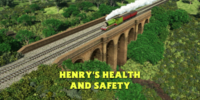 Henry's Health and Safety