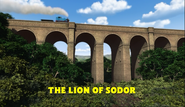 TheLionofSodortitlecard