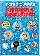 IncredibubbleChildren'sFavourites