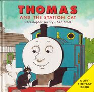 ThomasandtheStationCat