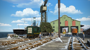 Diesel'sGhostlyChristmas55