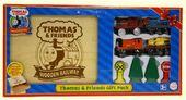 WoodenRailwayThomas&FriendsGiftPack