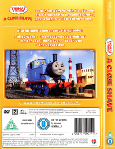 File:ACloseShave(DVD)backcoverandspine.png