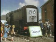 Dieselwithnameboard
