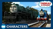 A New Friend On Sodor