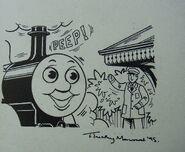 Thomas'JourneyOriginalDrawing4