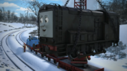 Diesel'sGhostlyChristmas243