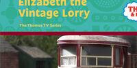 Elizabeth the Vintage Lorry (book)