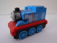 LimitedEditionCollectionChristmasThomas