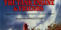 Thomas the Tank Engine and Friends (Betamax/VHS)