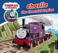 Charlie2011StoryLibrarybook