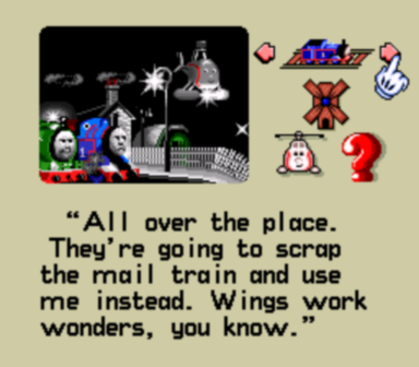 File:ThomasPercyandtheMailTrainSNES31.png