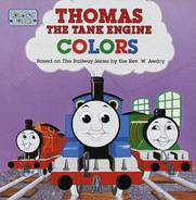 ThomastheTankEngineColors