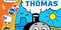 Rhyme Time with Thomas