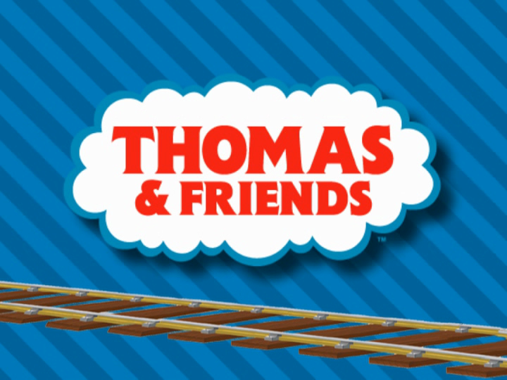 Thomas And Friends Spills And Chills Vhs