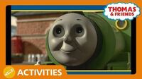 Percy's Story