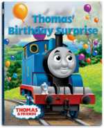Thomas'BirthdaySurpriseBook