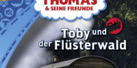 Toby and the Whispering (German DVD)