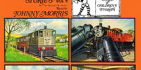 The Railway Stories Volume 4