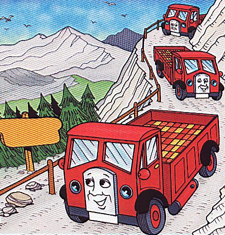 File:RomanianmagazineHorridLorries.jpg