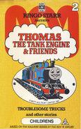 TroublesomeTrucksandOtherStories1988australiancover