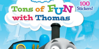 Tons of Fun with Thomas
