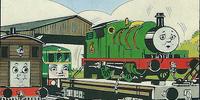 Percy's Predicament (magazine story)