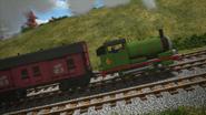 Percy'sLuckyDay53