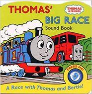 Thomas'BigRaceSoundBook
