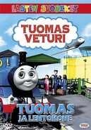 ThomasandthePlaneFinnishDVD
