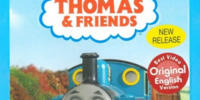 Don't Tell Thomas and Other Adventures