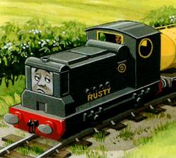RustyRWS