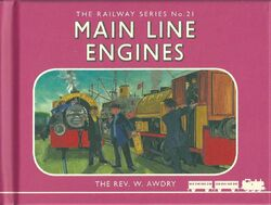 MainLineEngines2015Cover