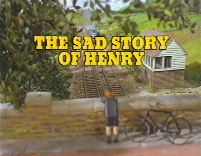 Image - TheSadStoryofHenrytitlecard.png | Thomas the Tank ...