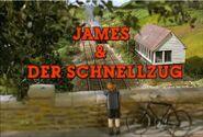 JamesandtheExpressGermantitlecard