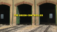 TheGreenControllertitlecard