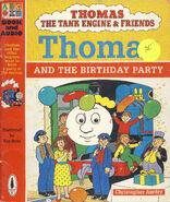 ThomasandtheBirthdayPartyAudioComboBook