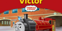 Victor (Story Library Book)