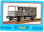 ToadTradingCard