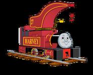 HarveyPromoArt