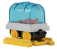 CollectibleRailwaySecondAquariumTruck
