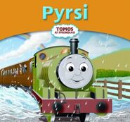 PercyStoryLibrary(Welsh)