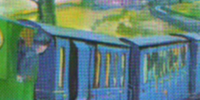 Mid Sodor Railway Coaches