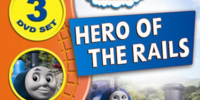 Hero of the Rails (DVD boxset)