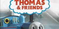 Thomas and the Jet Engine (Australian VHS/DVD)
