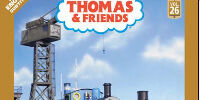 Thomas and the Jet Engine and Other Thomas Adventures