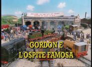 GordonandtheFamousVisitorItalianTitleCard