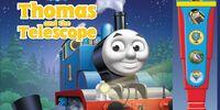 Thomas and the Telescope